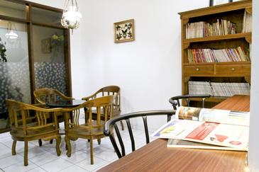 Cafetaria Corner